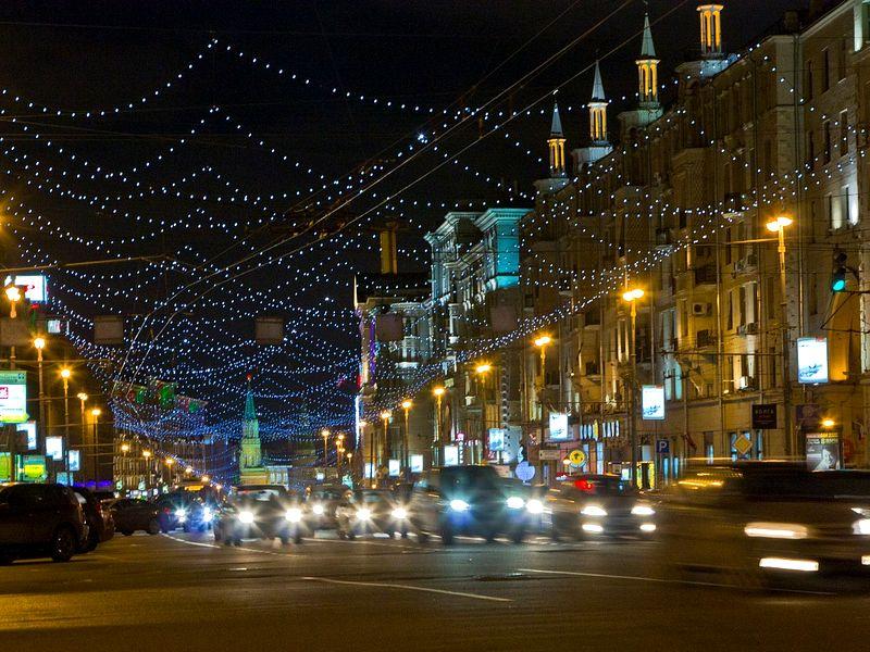 что посмотреть на улицах москвы изголовья