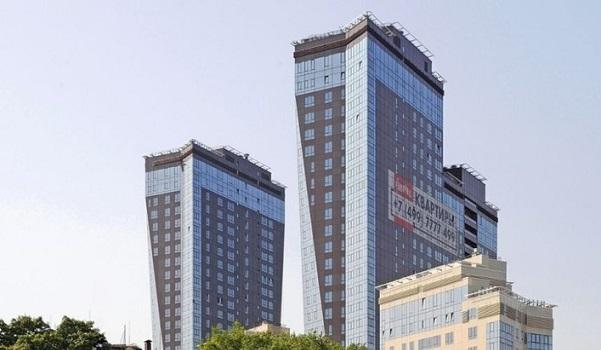 Дом наДмитровском шоссе столицы попал вКнигу рекордов РФ