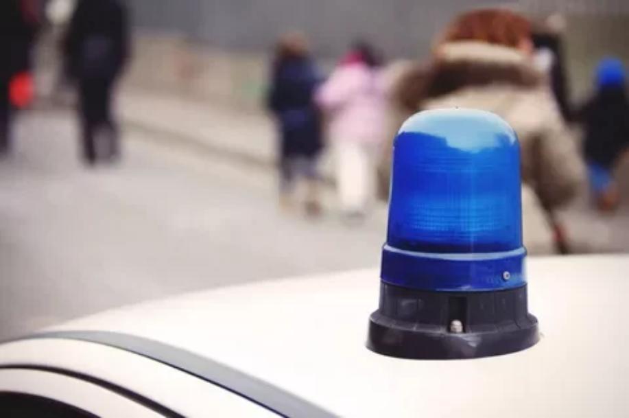 В Тамбовской области полицейский сбил 9-летнюю девочку
