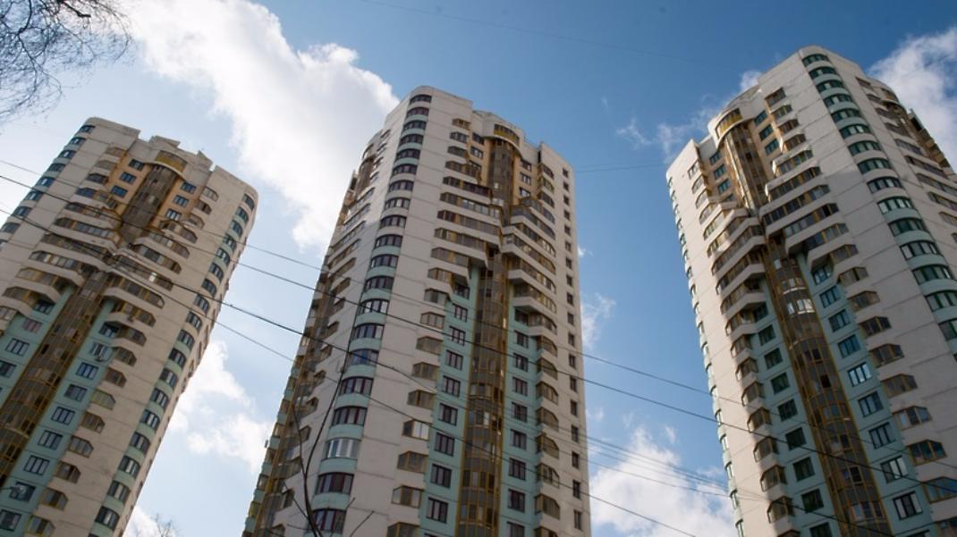 Всамом начале ноября в новейшей российской столице ввели 5 жилых домов
