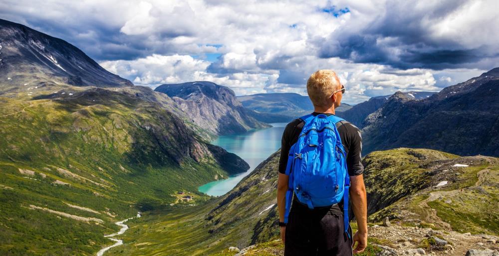 В 2016 году россияне стали больше заниматься внутренним туризмом