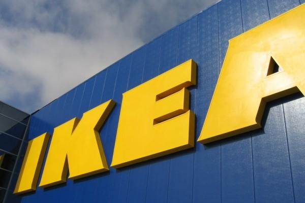 Компания IKEA запустит онлайн-торговлю в столицеРФ