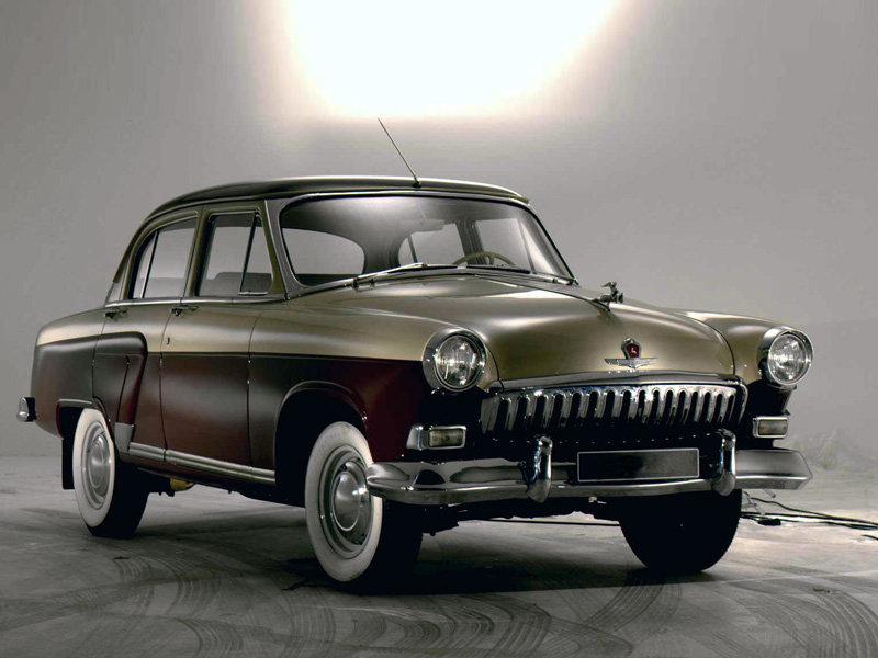 Устоличного пенсионера изгаража похитили автомобиль «Волга» 1968г.выпуска