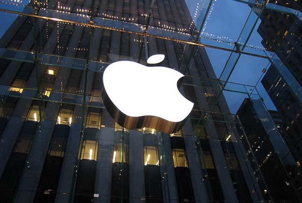 Компания Apple примет участие в«Черной пятнице»