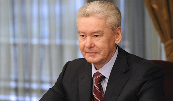 Сергей Собянин назначил Сергея Юрьева главой управы района Лианозово