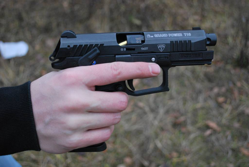 Столичная милиция получила знак острельбе наМКАД, информация проверяется