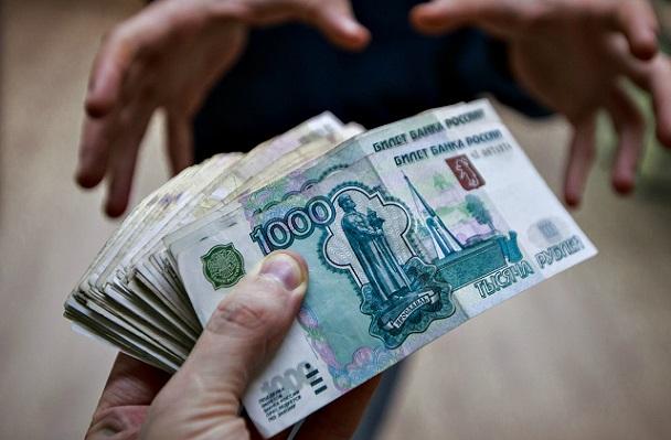 Встолице задержаны двое полицейских изПензенской области при получении взятки