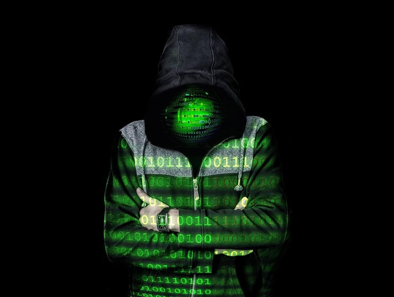 Хакеры анонимакеры, кому могут понадобиться Ваши личные данные