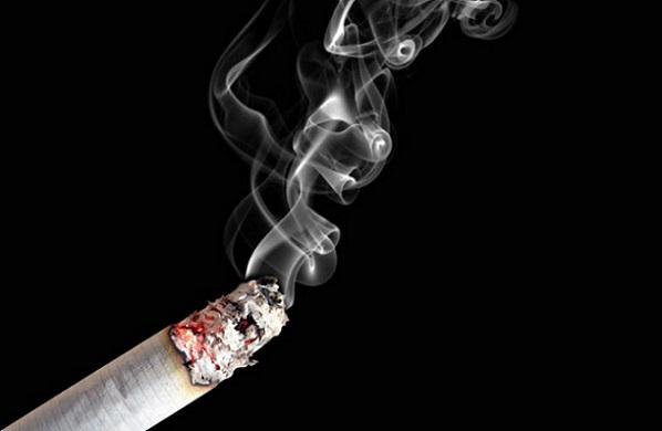 Ребенок затушил сигарету олицо ребенка наюго-западе столицы