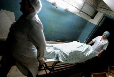 ВКузбассе шофёр мусоровоза скончался иврезался втолпу людей