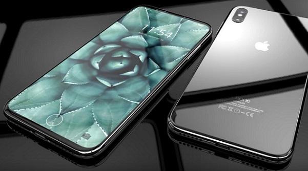 IPhone 8 получит «умную» камеру