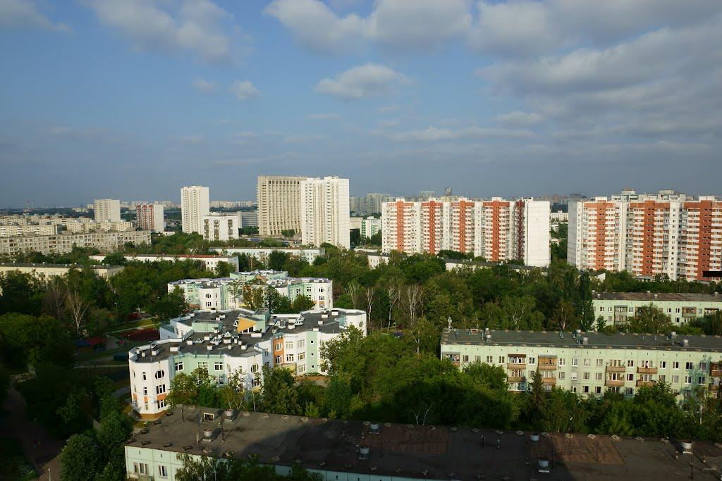 Площадь композитора М.Балакирева появится наюго-востоке столицы в последующем 2017-ом