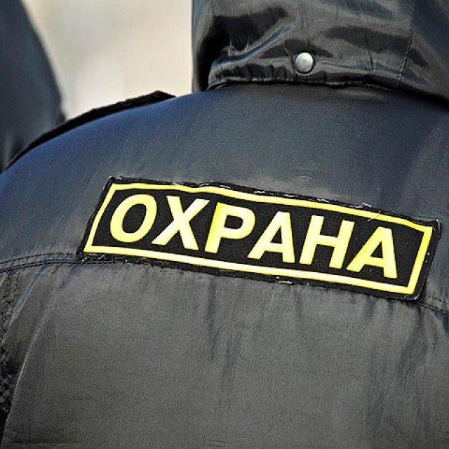 В столицеРФ схвачен охранникТЦ «Дубль-В», избивший досмерти мужчину