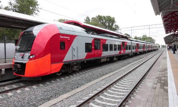 Движение поездов МЦК почасовой стрелке остановлено