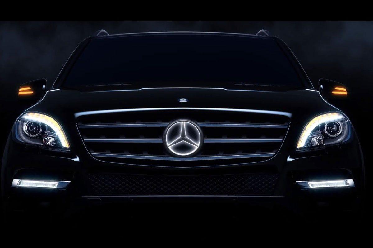 Benz стоимостью свыше 2,5 млн. руб. угнали назападе столицы