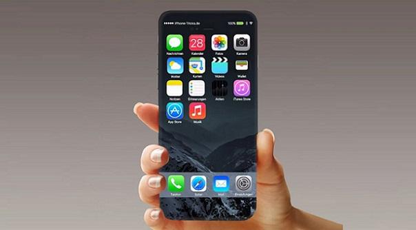 Специалисты: стоимость iPhone 8 составит приблизительно 1100 долларов