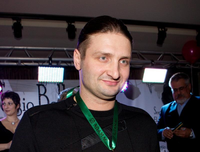 Эдгард Запашный подал всуд на артиста Валерия Николаева
