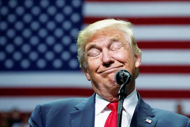 политический курс Америки