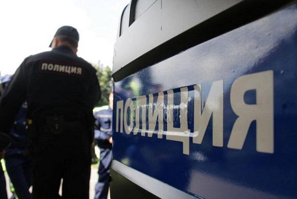 Нашествии КПРФ в российской столице задержано 20 человек