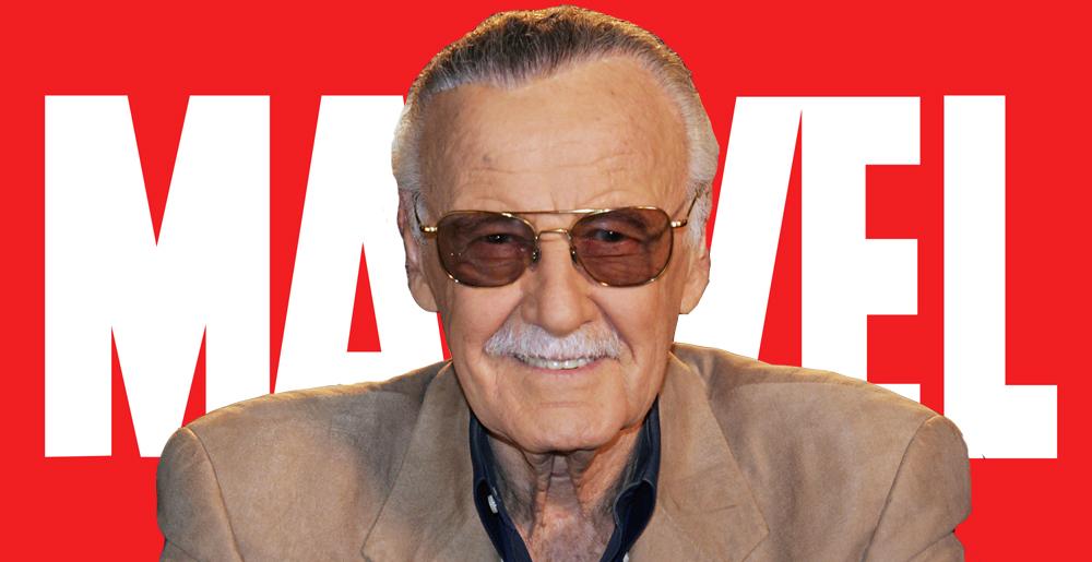 93-летний основатель Marvel сыграет втрёх новых фильмах киновселенной