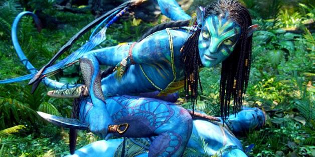 Cirque duSoleil покажет в РФ шоу помотивам фильма «Аватар»