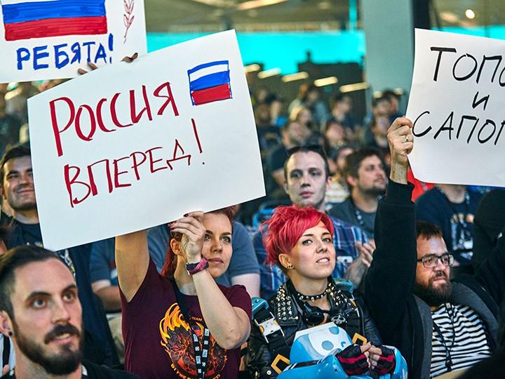 Чемпионом мира поHearthstone стал русский игрок