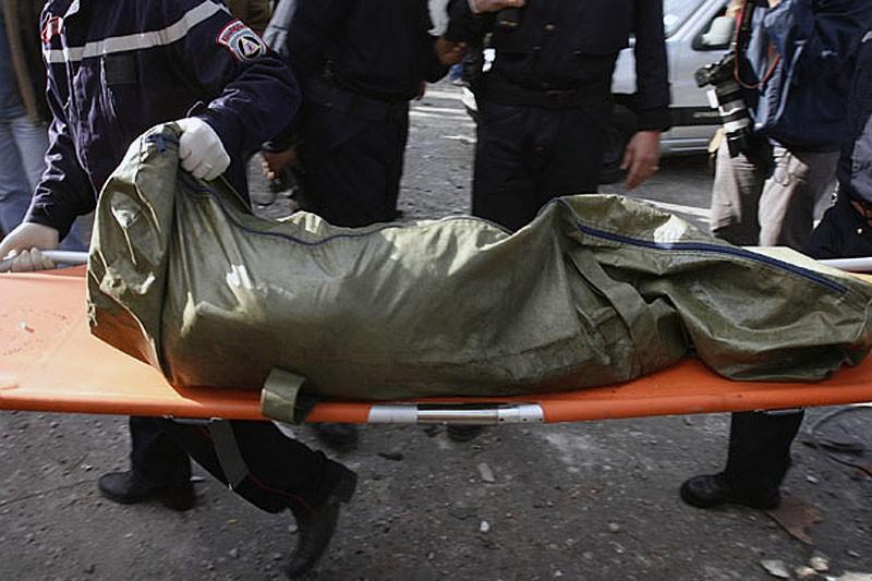 Тело безжалостно зарезанного мужчины найдено вдоме наРублевском шоссе