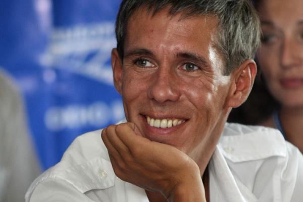 ВГИБДД хотят наказать Алексея Панина загонки по столице