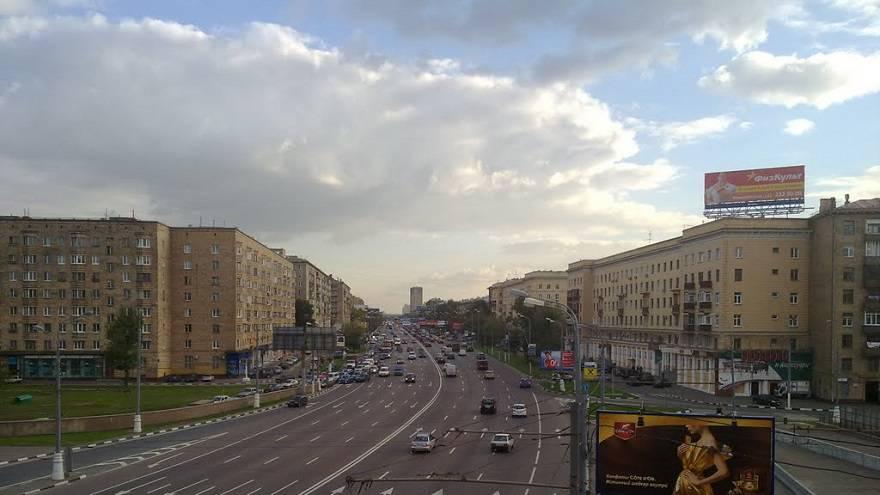Пострадавшего вДТП наюге столицы госпитализировали навертолете МЧС