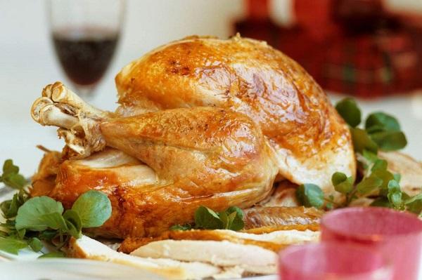 Виндейке наскладе вПодмосковье найден  вирус птичьего гриппа