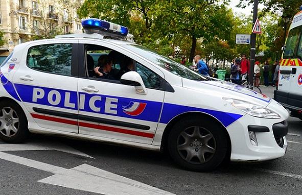 ВоФранции гражданинаРФ задержали запопытку дать взятку дорожной милиции