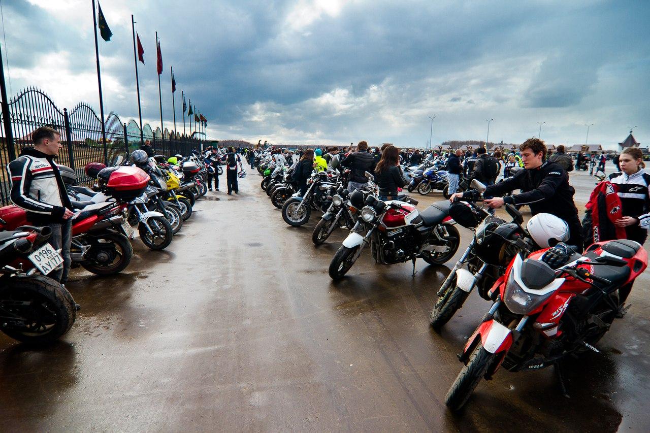 Для мотоциклистов посоветовали ввести практические занятия вгороде