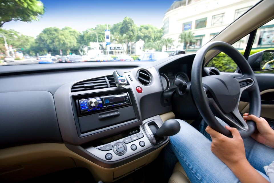 Новосибирск лидирует поколичеству праворульных машин