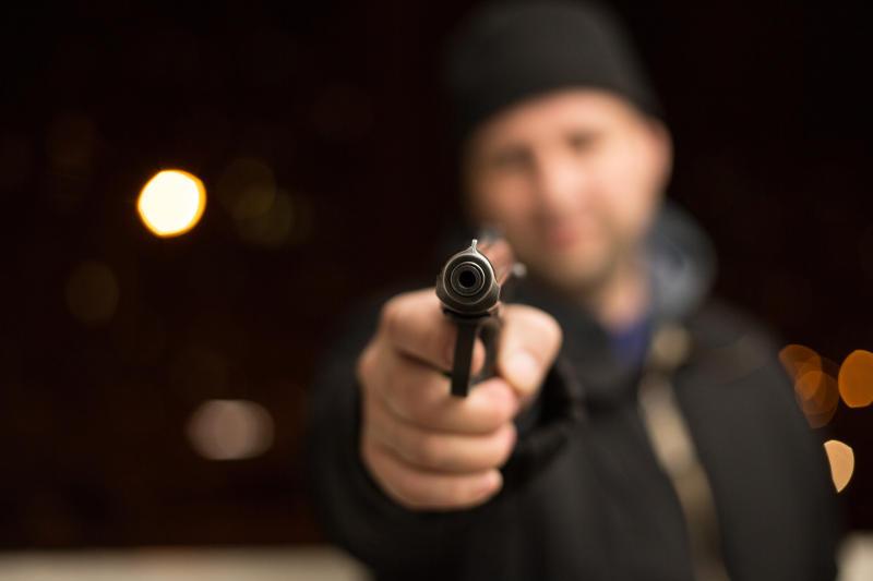 Стрельбу поженщине наМКАД расследуют постатье «покушение наубийство»