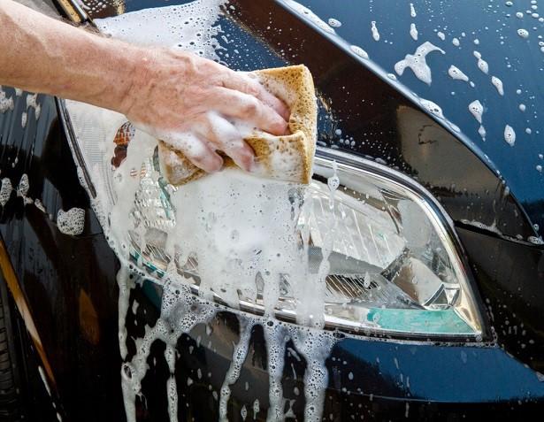 В столицеРФ 27марта стартует акция «Чистый автомобиль»