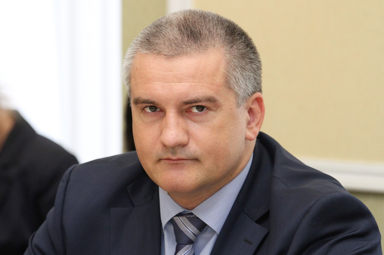Руководитель  Крыма Аксенов раскритиковал НиколаяII