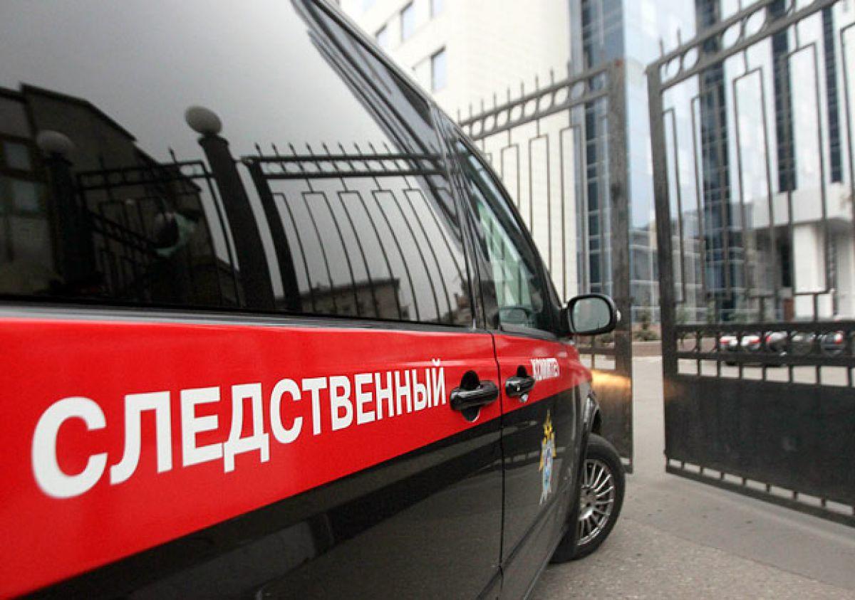 6-летняя девочка погибла вдетском саду Екатеринбурга