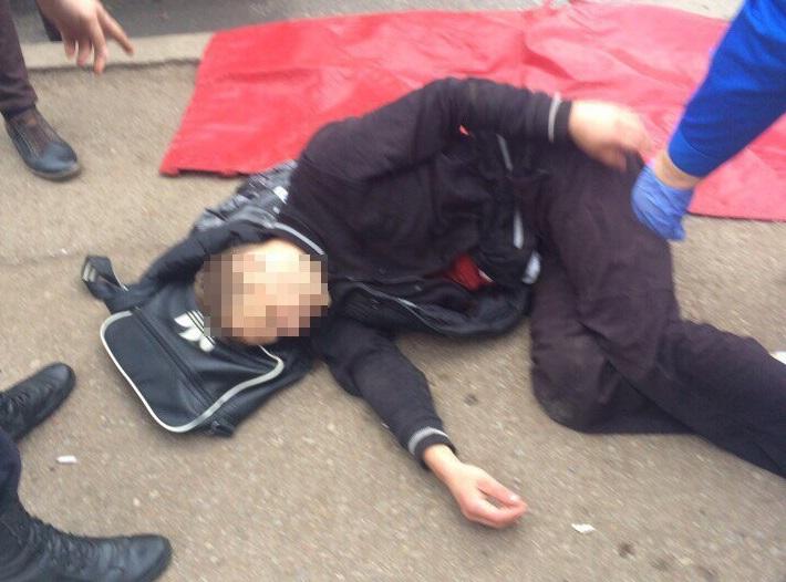 ВУфе пофакту убийства жителя Омска было заведено уголовное дело