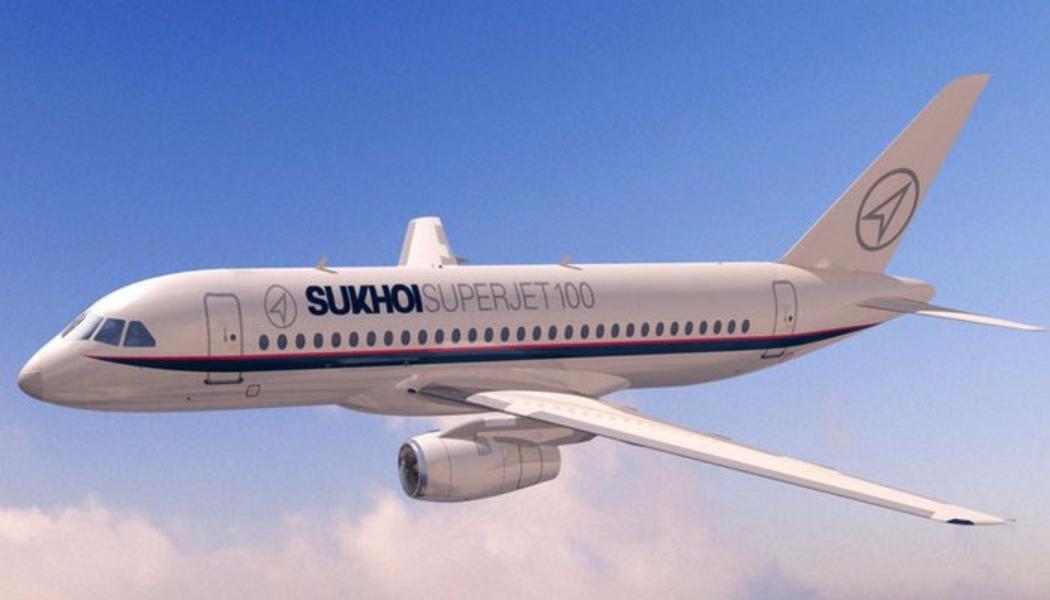 Пассажир самолета впал вкому после вылета изШереметьево