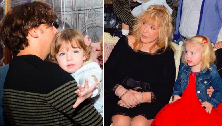 Секс-символ 90-х Сергей Челобанов считает, что онотец детей Пугачевой