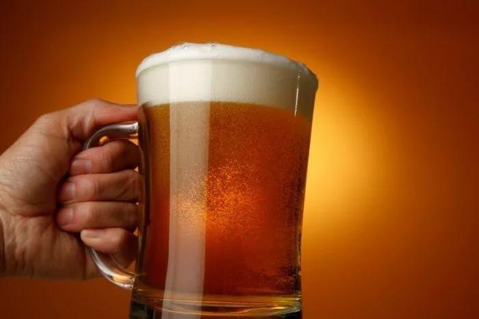 Умеренное потребление пива развивает креативность— Ученые