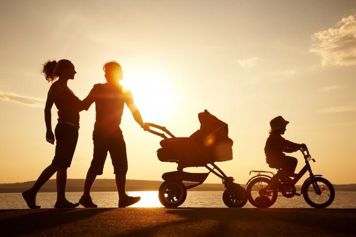 В государственной думе посоветовали расширить возможности материнского капитала