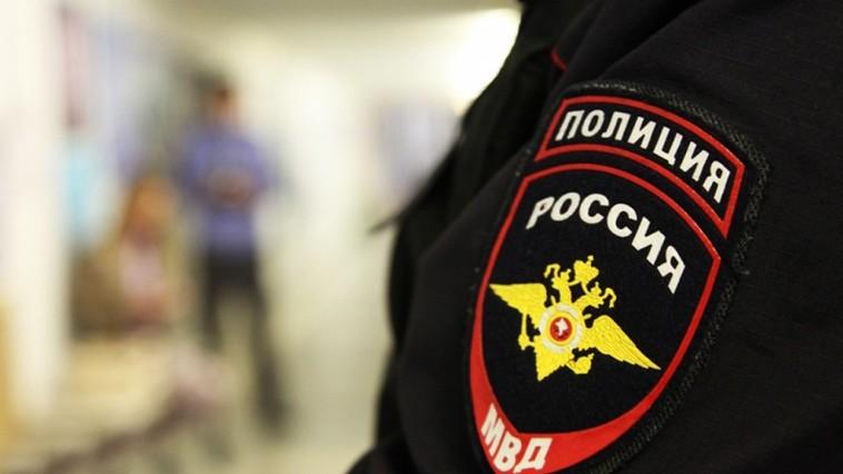 Трое спистолетом избили москвича иотобрали сумку с2 млн руб.