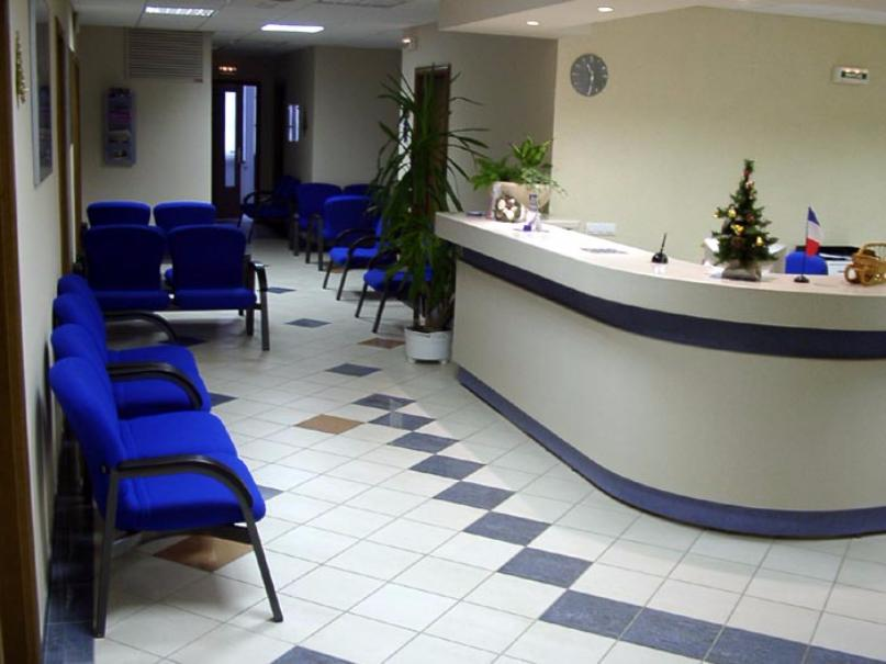 Кновому диагностическому центру вЮЗАО смогут прикрепиться30 тыс. человек