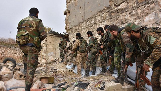 Операция поосвобождению Восточного Алеппо закончится через пару часов — Чуркин