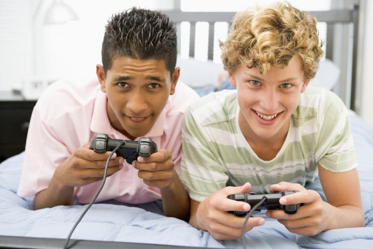 Ученые: Подростки стремительно теряют интерес ксексу
