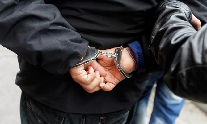 Правоохранители Куркина задержали подозреваемого враспространении наркотиков