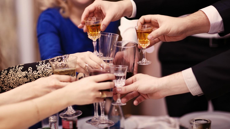 4ноября в столице России будет затруднительно приобрести спирт