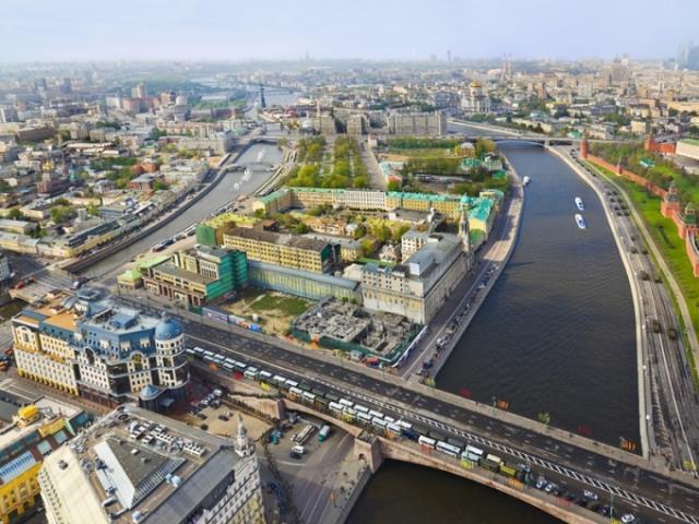 Монументы трем дивизиям народного ополчения установят в столице