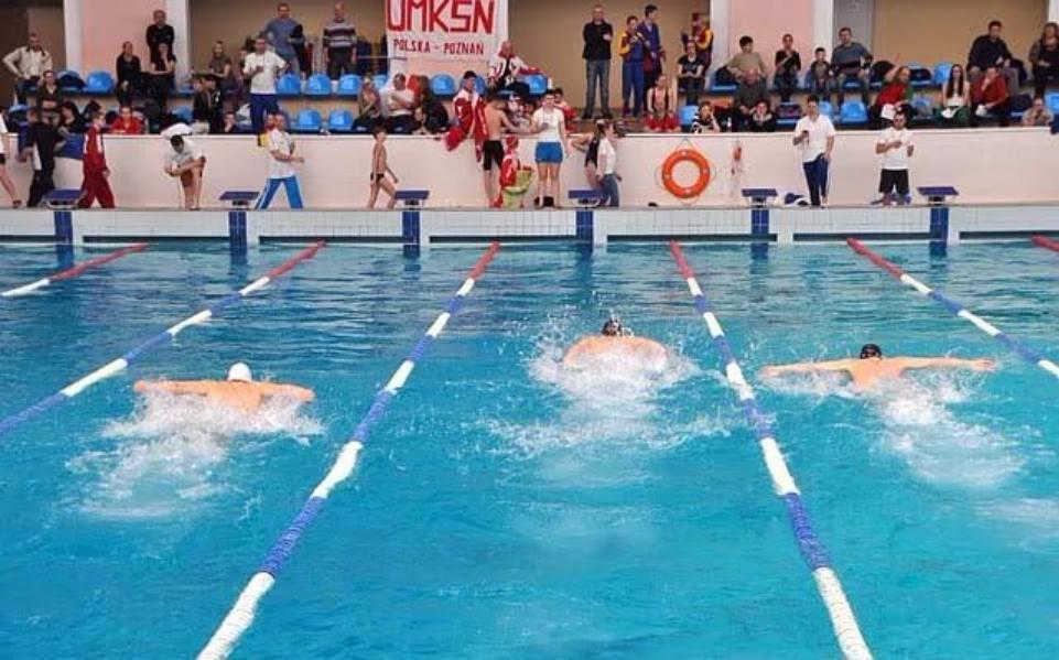 Саратовские пловцы-сурдолимпийцы выиграли 14 наград начемпионате Российской Федерации
